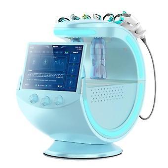 Analyzátor kůže, Face Lifting, Pračka, Kyslíkový postřikovač a hloubkový čisticí stroj
