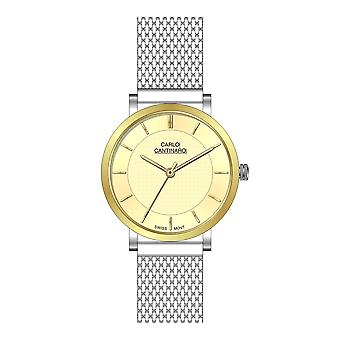 Carlo Cantinaro CC1001GM014 Men's Watch