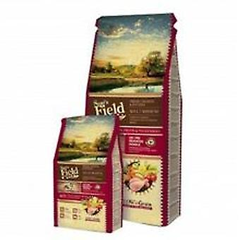 Sam's Field Pollo Fresco Y Patata - Adult Medium (Dogs , Dog Food , Dry Food)