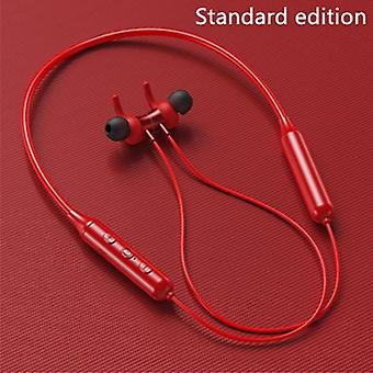 Tws Dd9 Wireless Bluetooth Earphones, Magnetic Sports Running Headset Ipx5