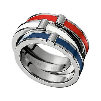 Tommy Hilfiger - Ring - Ladies - 2700139B - HOLIDAY Gr 52
