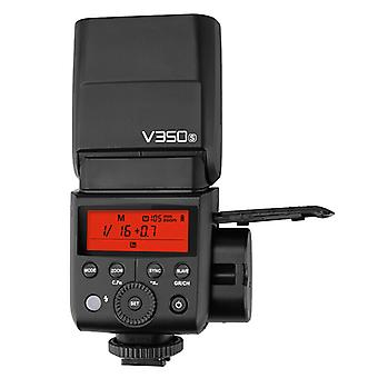 Camera Flash Godox V350-s Ttl 2.4g 1/8000 For Sony