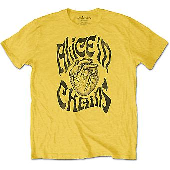 Alice In Chains Transplant Official Tee T-Shirt Unisex