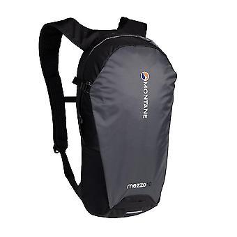 Montane Mezzo 10 Daypack Black