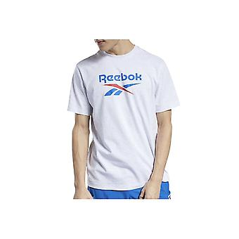 Reebok Vector Tee FT7423 universal summer men t-shirt