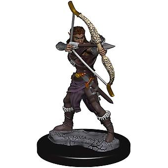 Elf Ranger D&D Icons of the Realms Premium Figures (Pack of 6)
