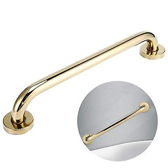 Stainless Steel Bathtub Grab Bar,  Safety Handrail With 40cm