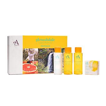 Bad & Dusche Gel Discovery Set Mixed Fragrance Collection von Arran