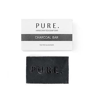Idee Pure Charcoal Soap Bar