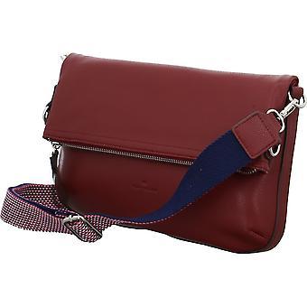 Tom Tailor Emilia 2800841DARKRED borse da donna di tutti i giorni