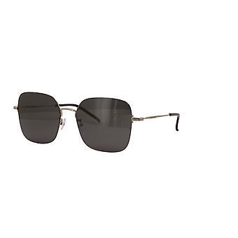 Saint Laurent SL 410 Wire 004 Silver/Grey Sunglasses