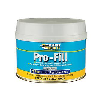 Everbuild Pro Fill 500g EVBPROFILL5