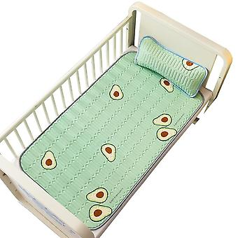 Newborn Baby Cool Mat, Infant Mattress, Cover For Summer Bedding Set