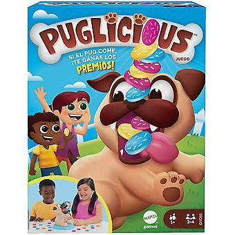 Mattel Games Puglicious Game