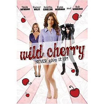 Wild Cherry [DVD] USA import