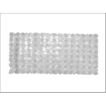 Home Label Bad Mat Pebbles Clear 95164