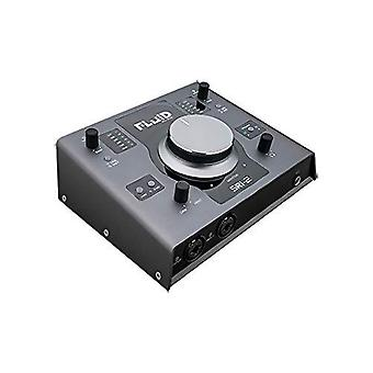 Fluid audio audio interface (fa-sri2)