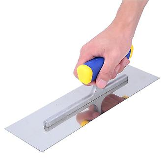Professional Plaster Trowel Plastering Skimming Trowel Tile Flooring Grout