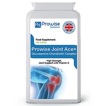 Joint Ace+ Glucosamine Chondrotin Complex 500mg / 400mg with Vitamin C
