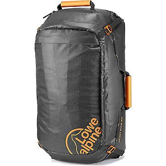 Lowe Alpine AT Kit Bag 90L - Atlantic Blue/Limestone