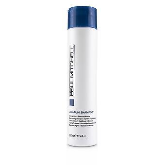 Awapuhi shampoo (original wash balances moisture) 230450 300ml/10.14oz