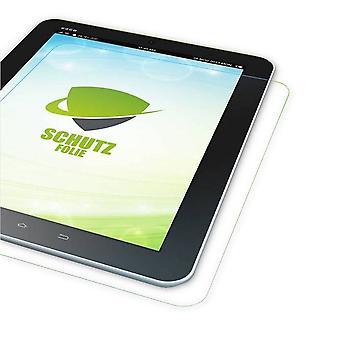 פרמיה 0.4 mm ממזג זכוכית ההלם רדיד אלומיניום עבור Huawei MediaPad M5 Lite 10.1 לייט אינץ מקרה מגן זכוכית