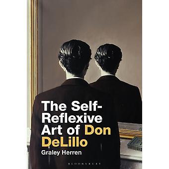 Herren & Prof Graley Xavier university & USA:n Don DeLillon selfReflexive Art