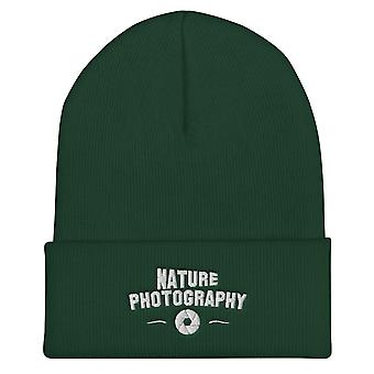 Nature Photography - Hat photographer