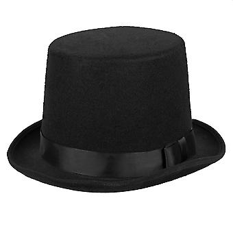 Boland 04213 schwarz schwere Qualität Byron Hut