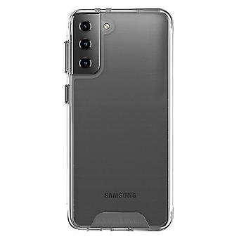 For Samsung Galaxy S21+ Plus Case iCoverLover Shockproof Cover Clear
