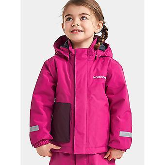 Didriksons Kids Lovis Jacket