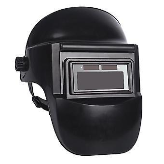 Beschermend lassermasker