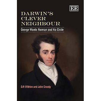Darwin's Clever Neighbour