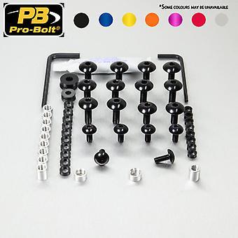 Pro Pultti Alumiini Fairing Pulttisarja (18 Pakkaus) FSU330