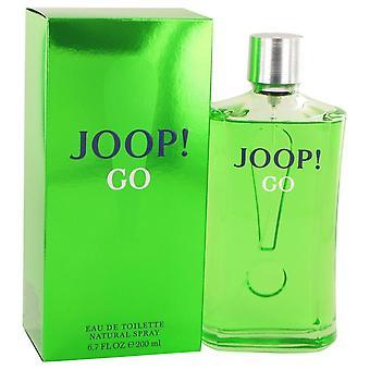 Joop mennä Eau De Toilette Spray mukaan Joop! 6.7 oz Eau De Toilette Spray