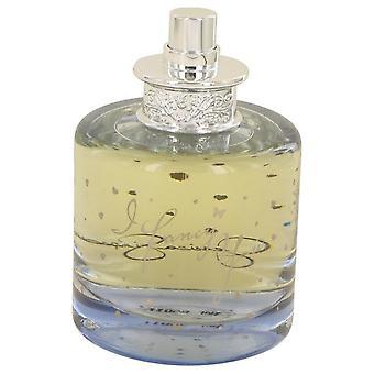 Apetece Eau De Parfum vaporizador (probador) por Jessica Simpson 3.4 oz Eau De Parfum Spray