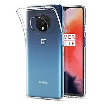 Colorfone OnePlus 7T Shell (Transparente)