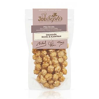 Pina Colada Popcorn by Michel & Alain Roux
