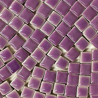 Diy Ceramic Mosaic Tiles Glass Mirror Handmade Ornament