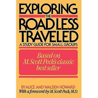 Udforskning af vejen mindre rejste: En studievejledning for små grupper
