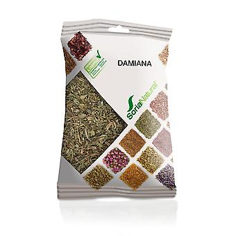 Soria Natural Damiana 40 gr (Food, Beverages & Tobacco , Beverages , Tea & Infusions)