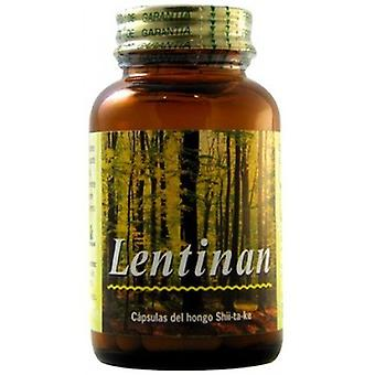 Artesania Agrícola Lentinan Shitake 60 capsules