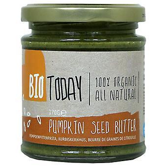 Bio Today Pumpkin Seed Butter 170 gr