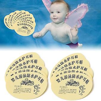 Vauva kylpy uimaan vedenpitävä Korva tarrat, Liitä Lapset Earplug