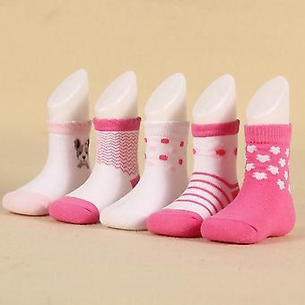 Newborn Kids Sock