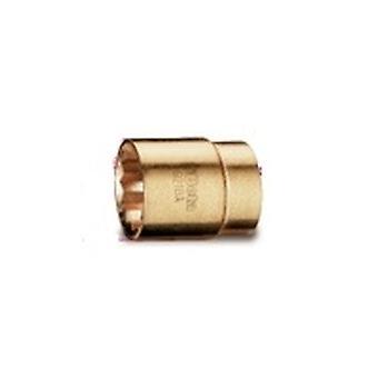 Beta 009210825 921 BA25 25mm Sparkproof Bi-hex Sockets 1/2 Drive