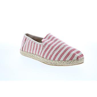 Toms Adult Womens Deconstructed Alpargata Loafer Flats