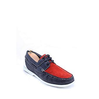 Red boat shoes | wessi