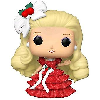 Barbie Alkuperäinen Loma Barbie US Exclusive Pop! vinyyli