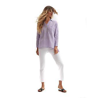 Shuuk Linen Shirt